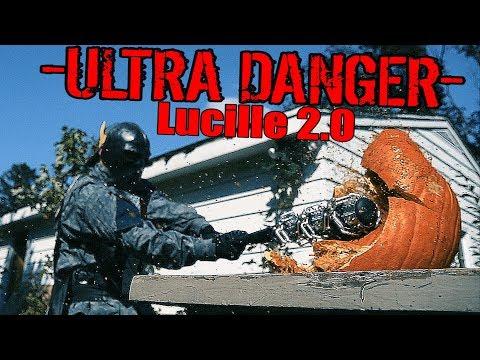 Ultra Lucille Upgrade -DAMAGE TEST-