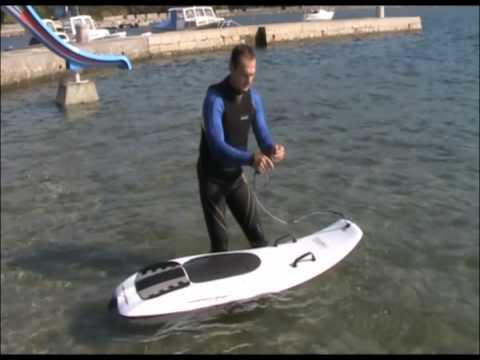 jet surf extreme powerboard youtube. Black Bedroom Furniture Sets. Home Design Ideas
