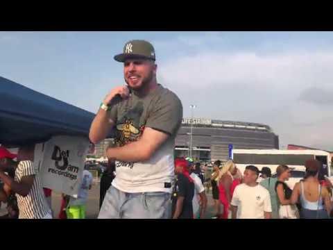 Brandon Rose - SummerJam 2019 Peformance