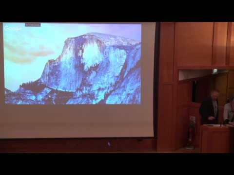 """1st Lecture - Baroness Bryony Worthington: """"Climate Change - a race between Physics and Politics"""""""