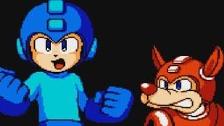 Mega Man 9 (Wii) Playthrough - NintendoComplete
