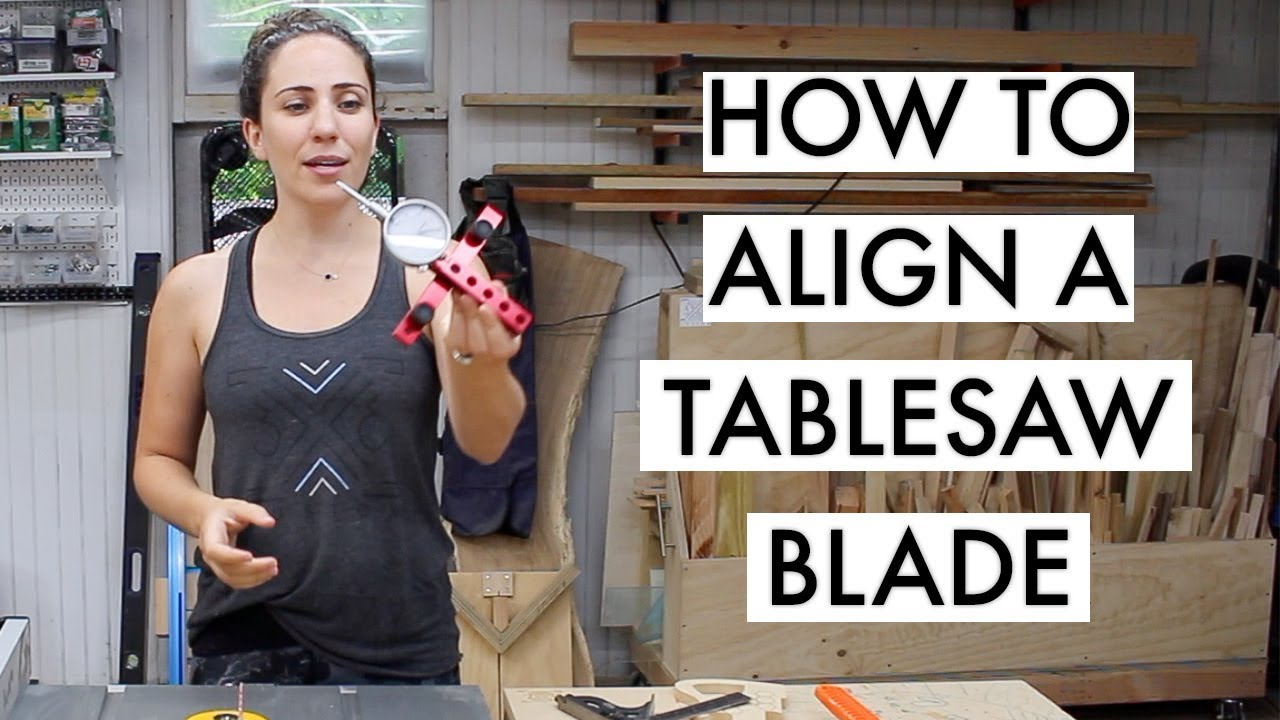 Best Table Saw Blades (August 2019) - Reviews & Buying Guide