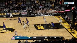 First half highlights from the umkc vs. iowa basketball game.subscribe to big ten network on - new & features uploaded daily: http://www....