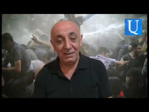 Մերոնք-ի անդրադարձը` Հայաստան-Սփյուռք համաժողովի մեկնարկին