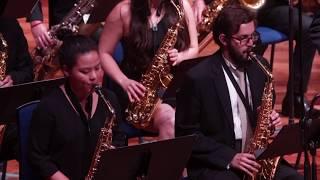 01 Música del Agua, HWV 349, Suite No. 2   de George Frederic Haendel     Harold Guillen Director
