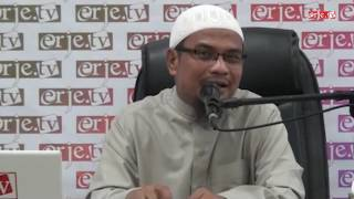 Ustadz Dr. Aspri Rahmat Azai, MA