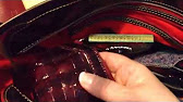 70e171460827 Dooney   Bourke Toledo New Colors Hobo SKU  8361996 - YouTube