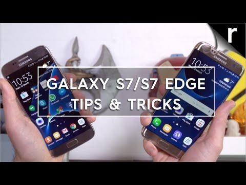 Galaxy s7 best developer options