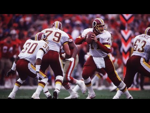 1989 Washington Redskins