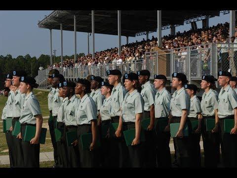 fort jackson graduation 2020