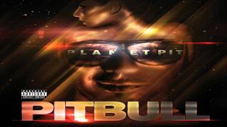 Pitbull - Castle Made Of Sand (Ft. Kelly Rowland & Jamie Drastik) Full Version