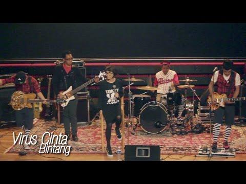 Singa Maksima LIVE! | Virus Cinta | Bintang