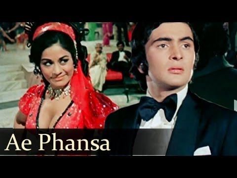 Bobby (1973) Hindi Raj Kapoor Dimple Kapadia