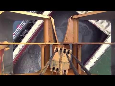 Damen Transshipment Crane Barge 6324