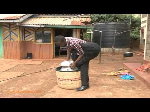 Smart Farm: Yoghurt Making