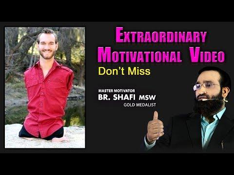 Extraordinary Motivational Video