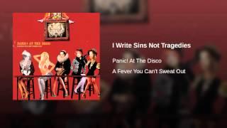 Repeat youtube video I Write Sins Not Tragedies