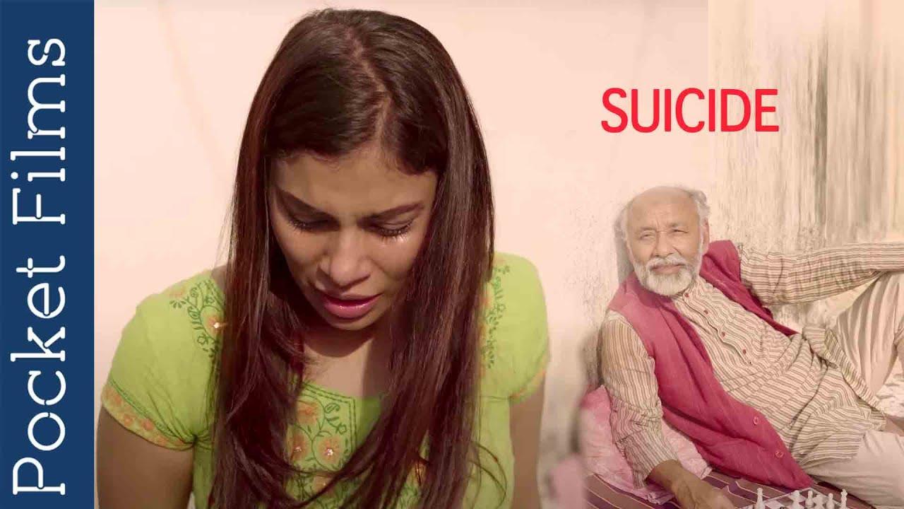 Hindi Short Film - Suicide - Social Awareness Drama