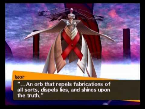 Izanagi And Izanami Persona 4 P4 - Izanagi no Okami ...
