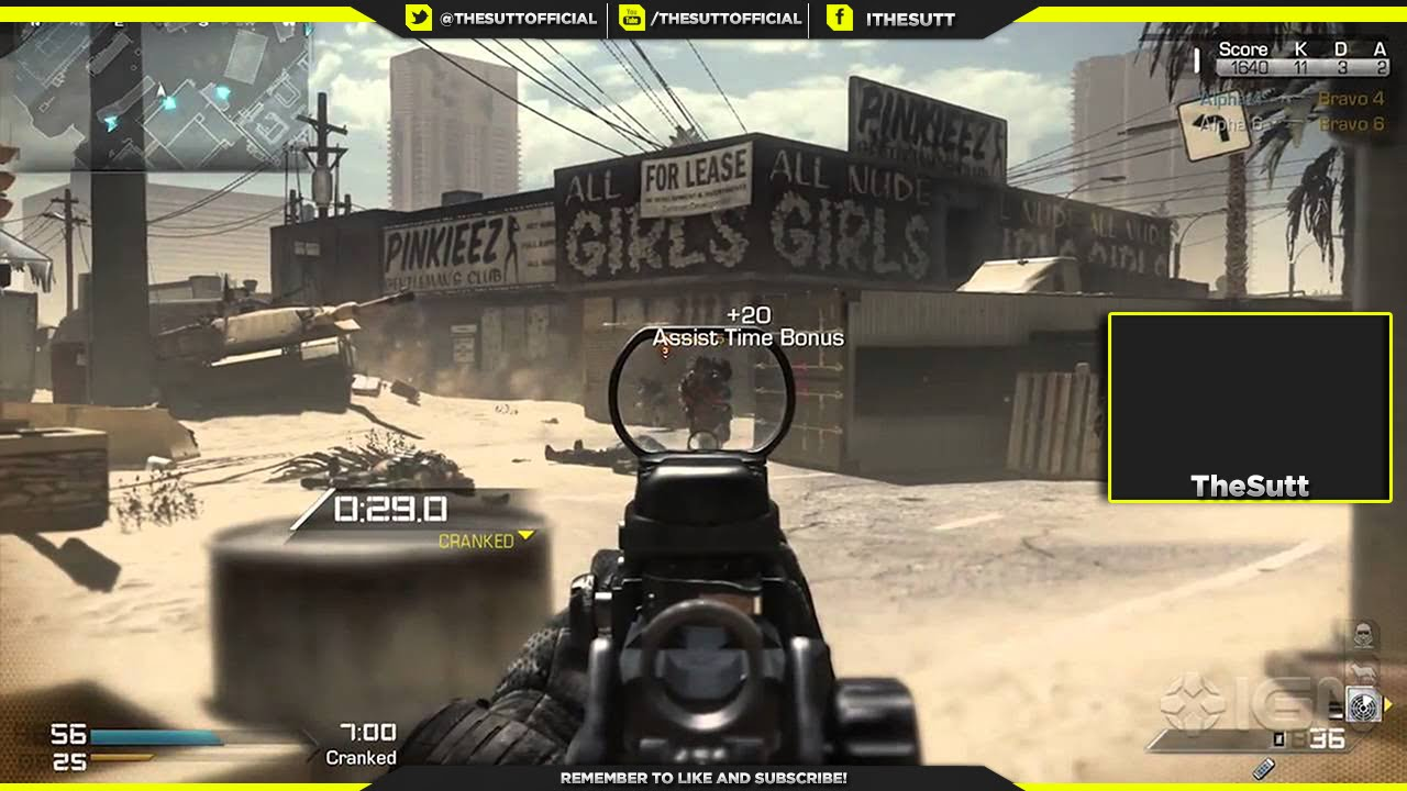 Twitch TV Stream Overlay Template 9 FREE DOWNLOAD PSD YouTube