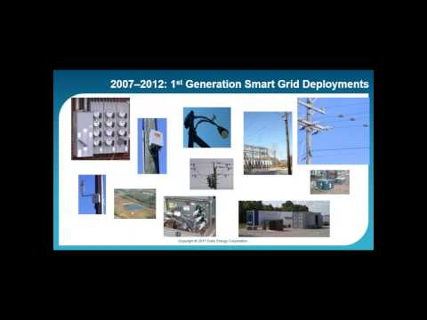 EPIC Energy Seminar: Securing Distributed Autonomous Grid Systems with OpenFMB