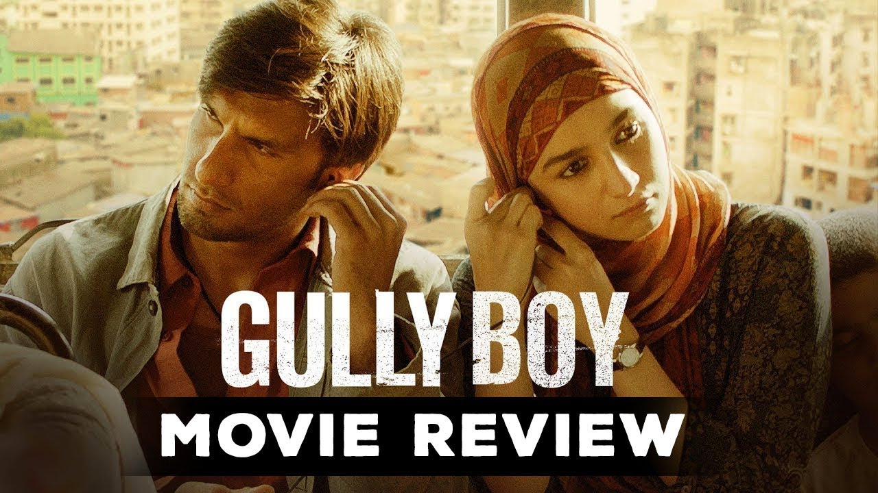 Gully Boy Full Movie in HD Leaked on TamilRockers for Free