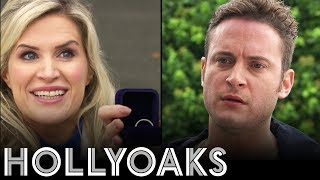 Hollyoaks: Mandy's Proposal FAIL