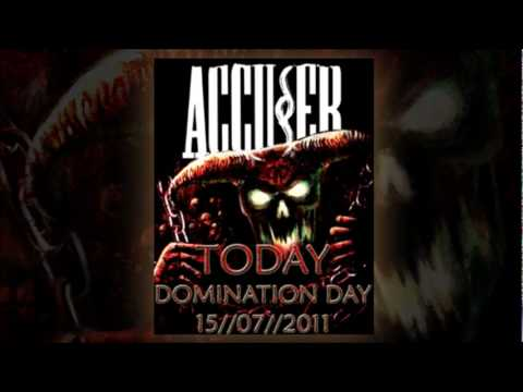 ACCU§ER Desolate Shape.wmv