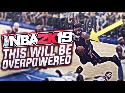 NBA 2K19 NEWS! DRIBBLE TIER SYSTEM, SLASHERS OP, AND NEW LEAKS