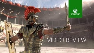 Xbox One - Ryse: Son of Rome - Let's Play!