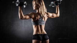 How to lose muscle (reduce muscle size)
