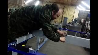 видео Станки, оборудование и аппараты для плазменной резки: обзор и рекомендации