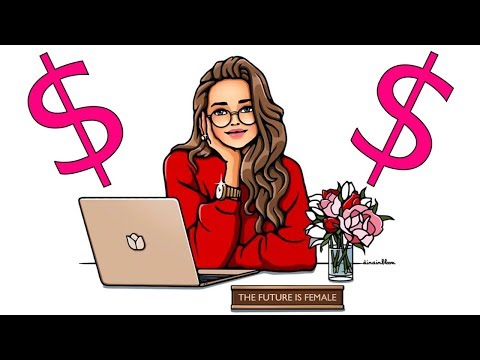 Let's Talk About Money W/ Shannon Lee Simmons | What You Need To Know