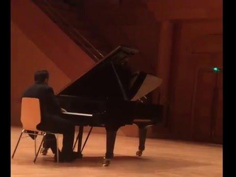 Arcadi Volodos Plays a Rachmaninov Transcription