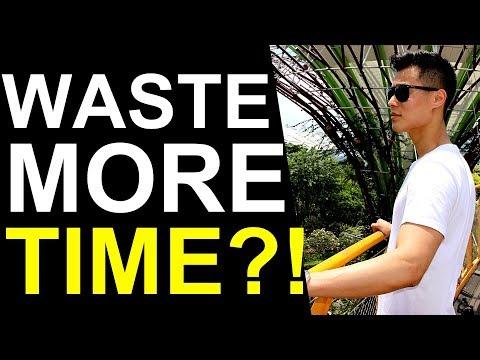 Weird Secret to Maximum Productivity | Insider Vlog #21