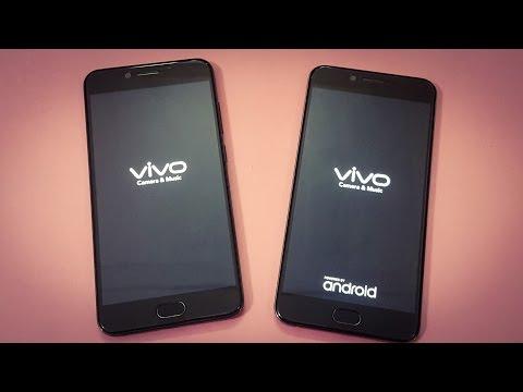 ViVo V5s vs ViVo V5 SPEED TEST COMPARISON | True Comparison | TechTag!