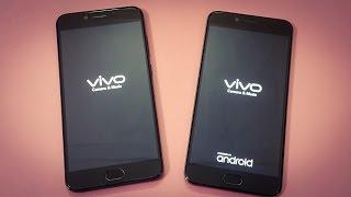 ViVo V5s vs ViVo V5 SPEED TEST COMPARISON   True Comparison   TechTag!
