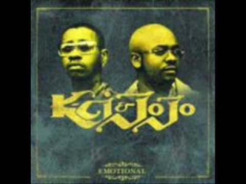 K Ci & JoJo: This Very Moment (Original Version)