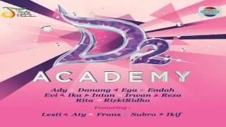 Irwan D'Academy - Benang Biru
