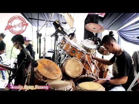 Juragan Empang Versi (pusang) Rusdy Oyag Percussion