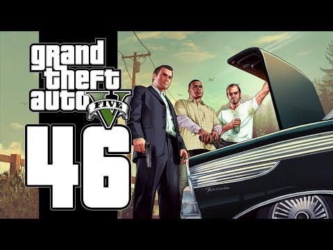 Let's Play GTA V (GTA 5) - EP46 - Extreme Sports With Franklin