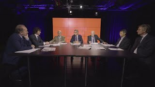 """Maastricht, il ministro Savona: """"Dopo 30 anni le regole vanno cambiate"""""""