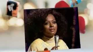 DIANA ROSS  you were the one