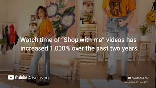 Where Shoppers Try Before They Buy | YouTube Advertisers