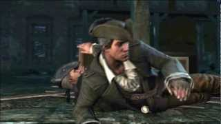 Assassin's Creed 3: Walk-Through The Foam And The Flames (PS3,Xbox,PC)
