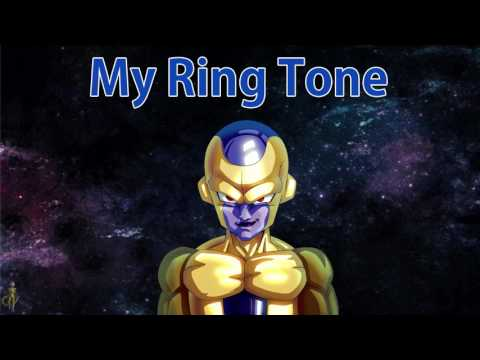 LORD FRIEZA RINGTONE CLEAN VERSION!!!!