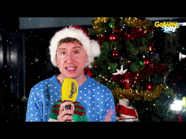 The Galway Bay FM - Virtual Toy Show