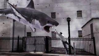 Sharknado - Official Trailer - Autunno 2013 in Italia!