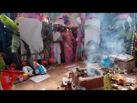 Hare Krishna hare ram kirtan(3)