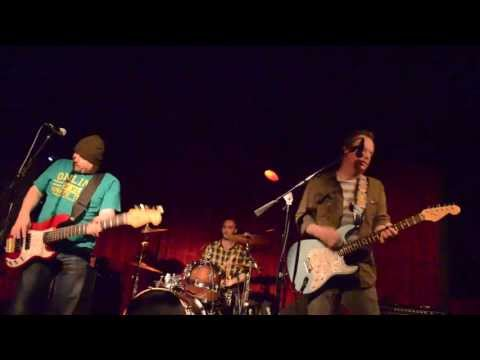 "Lost Romance ""Dopamine"" Live At Maxwell's, Hoboken, NJ 3/29/13"